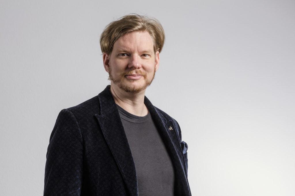 David Fritschi